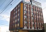 Hôtel La Paz - Hotel Milton-1