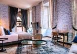 Hôtel 4 étoiles Sarlat-la-Canéda - Mercure Figeac Viguier du Roy-1