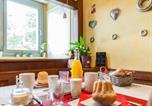 Location vacances Gottesheim - La Rose Trémière-3