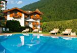 Hôtel Molveno - Du Lac Vital Mountain Hotel-4