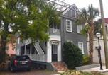 Location vacances North Charleston - First Floor 3bd/2ba Condo 6 Blocks From King St-1