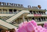 Hôtel Le Pêchereau - Première Classe Chateauroux - Saint Maur-4
