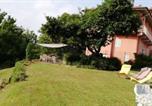 Location vacances Gattinara - La Villa nel Bosco-3