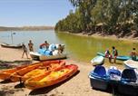 Location vacances  Badalone - Casa Rural &quote;Casa Isla del Zújar&quote;-3