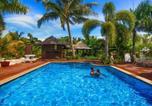 Hôtel Vailima - Samoa - Jet Over Hotel-1