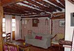 Location vacances Arcones - La Cija de Casla-3