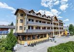 Hôtel Sankt Kanzian am Klopeiner See - Seelacherhof-1