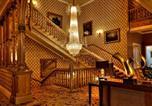 Hôtel Eccleston - The Chester Grosvenor-2