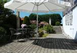 Location vacances Siegsdorf - Ferienwohnung Juchheim-2