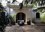 Location vacances Locorotondo - Holiday home Viale Arsilio-3