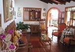 Hôtel Barichara - Posada Los Torres-3