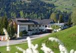 Hôtel Bizau - Gasthof Hotel Ifenblick-1