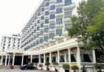 Hôtel Pattaya - Caesar Palace Hotel-1
