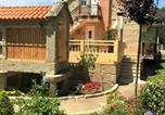 Location vacances Vigo - Casa Turistica Nigrán-1