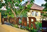 Location vacances Banjar - Villa Oscar-3