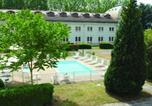Hôtel Saint-Gérand-le-Puy - Hôtel des Thermes Les Dômes-4