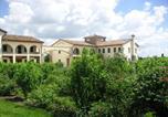 Hôtel Province de Trévise - Agriturismo Due Torri-4