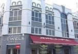 Hôtel Kota Bharu - Jewels Hotel (formerly known as Habib Hotel)