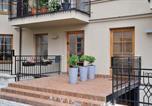 Location vacances Vilnius - Six Apartment Simona-4