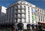 Hôtel Crozon - Hôtel Vauban-1