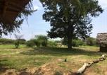 Villages vacances Kataragama - Yakaduru Safari Village Yala-4