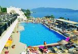 Villages vacances Gümbet - Forever Club - Adult Only-3