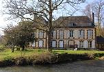 Hôtel La Ferté-Frênel - Au bord de l'eau-4