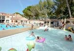 Camping avec Ambiance club Sanary-sur-Mer - Camping L'Artaudois-3