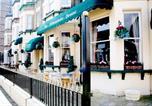 Location vacances Southend-on-Sea - Ilfracombe House-1