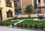 Hôtel Népal - Kathmandu Peace Home-3