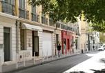 Hôtel La Valette-du-Var - Hôtel Bonaparte-4