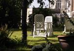 Hôtel Bad Oeynhausen - Hotel Pension Villa Holstein-2