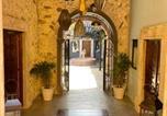Hôtel San Miguel de Allende - Hotel Naramu-2