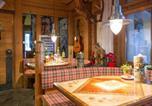 Location vacances Sils im Engadin/Segl - Hotel B&B Süsom Surlej-4