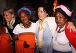 Hôtel Afrique du Sud - The Backpack Shack-3