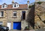 Location vacances Anstruther - Anchor Cottage-2