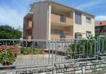Location vacances Bibinje - Apartment Center Bibinje-1