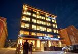Hôtel Ulaanbaatar - Nomado Boutique Hotel-1