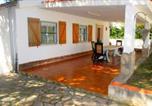 Location vacances Bolbaite - Detached Villa with private pool-2