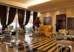 Hôtel Bahreïn - Elite Grande-4