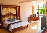 Hôtel Huangshan - Huizhou Wanyun Holiday Hotel-1