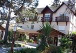 Hôtel Pinamar - Hotel Sardegna-1