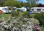 Camping Somme - Flower Le Domaine du Rompval-1