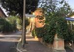Hôtel Pianoro - B&B La Castagnina-1