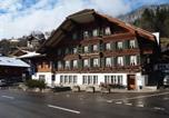 Hôtel Boltigen - Hotel Simmental-1