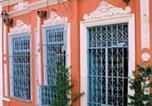 Hôtel Salvador - Residencial Carmo 58-1