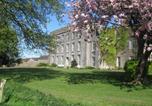 Hôtel Limerick - Ash Hill B & B-1