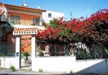 Location vacances Sant'Antioco - Palma e Boungaville-1