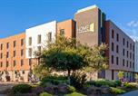 Hôtel Oakland - Home2 Suites By Hilton Alameda Oakland Airport-1