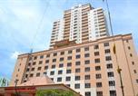 Hôtel Petaling Jaya - Resort Suites at Bandar Sunway-2